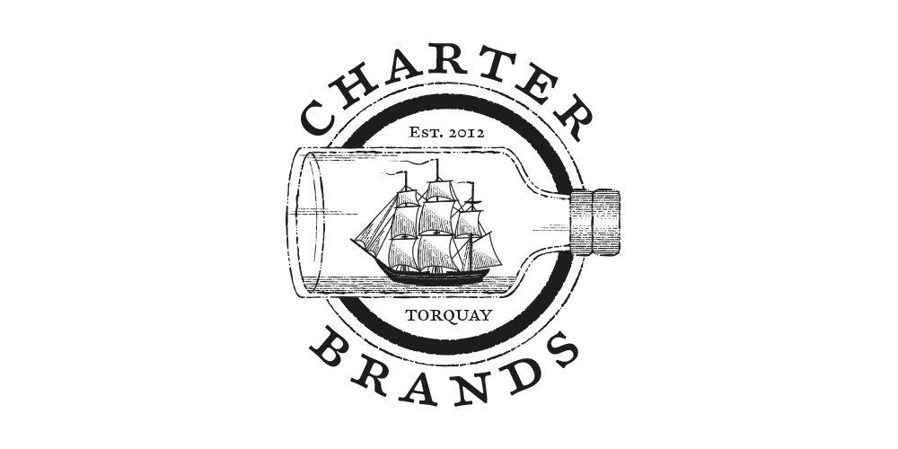Charter Brands Logo Folio