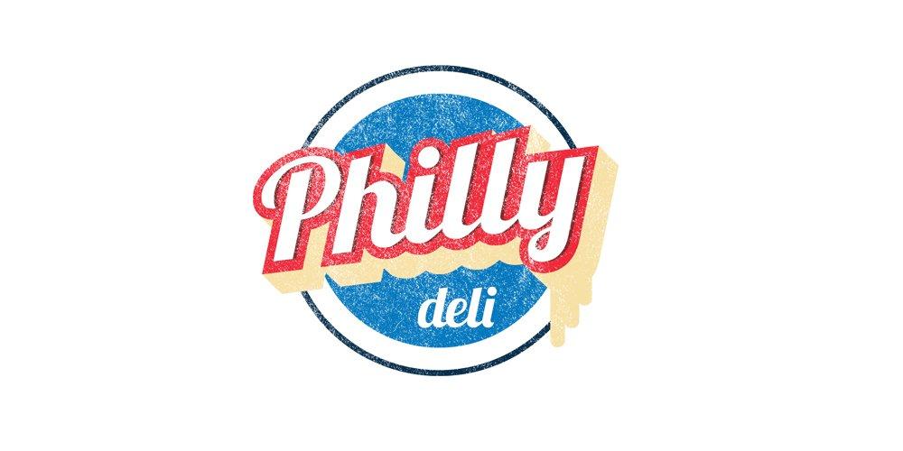 Philly Deli Logo