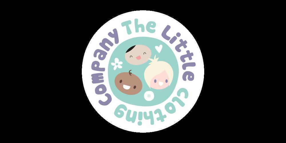 The Little Clothing Company Logo